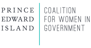 PEI Coalition for Women In Government