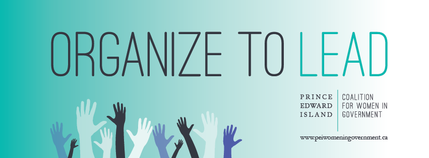 Organize to Lead: Provincial Symposium for Women